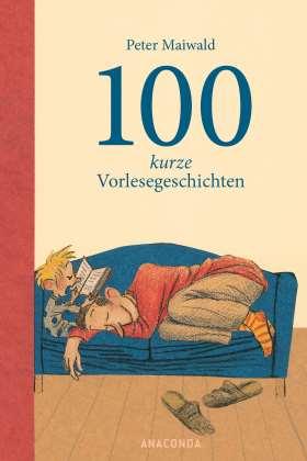 100 kurze Vorlesegeschichten