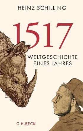 1517. Weltgeschichte eines Jahres