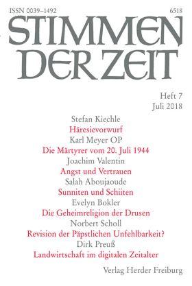 20. Juli 1944. Das Gedenken der Märtyrer des Widerstandes in Plötzensee