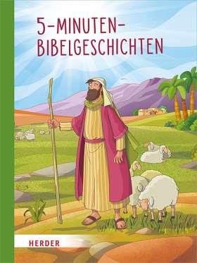 5-Minuten-Bibelgeschichten