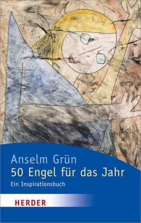 50 Engel für das Jahr. Ein Inspirationsbuch