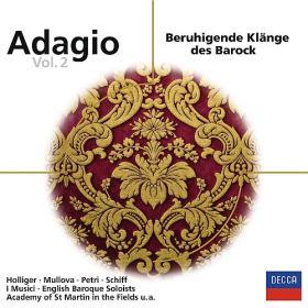 Adagio. Beruhigende Klänge des Barock