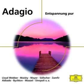 Adagio. Entspannung pur