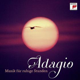 Adagio. Musik für ruhige Stunden