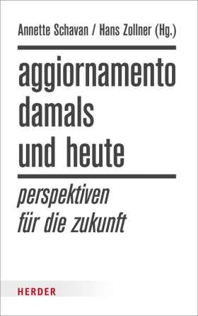 Aggiornamento - damals und heute. Perspektiven für die Zukunft