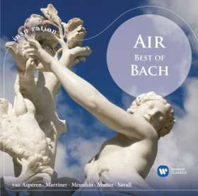 Air. Best of Bach