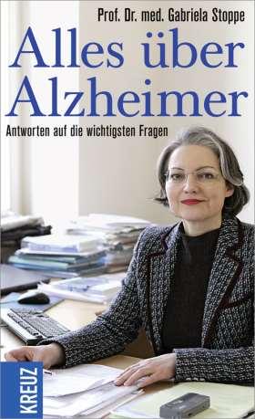 Alles über Alzheimer. Antworten auf die wichtigsten Fragen