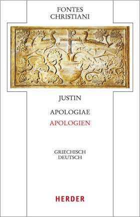 Apologiae - Apologien. Griechisch - Deutsch