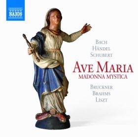 Ave Maria. Madonna Mystica