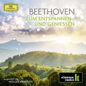 Beethoven zum Entspannen und Genießen