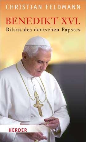 Benedikt XVI. . Bilanz des deutschen Papstes
