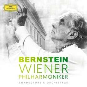 Bernstein und die Wiener Philharmoniker