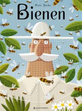 Bienen. ab 5 Jahren
