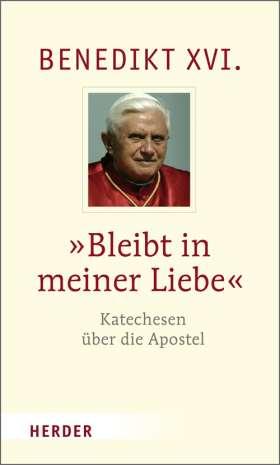 """""""Bleibt in meiner Liebe"""" Katechesen über die Apostel"""