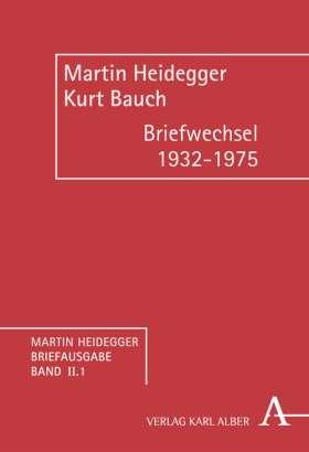 Briefwechsel 1932-1975