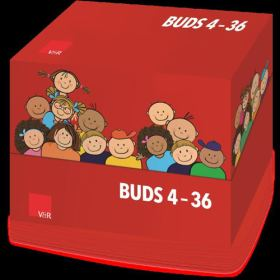 BUDS 4-36. Das Beobachtungs- und Dokumentationssystem für die Krippe