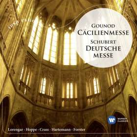 Cäcilienmesse / Deutsche Messe