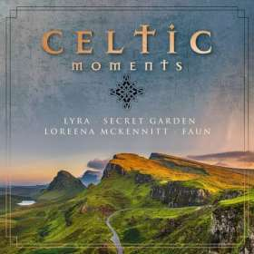Celtic Moments