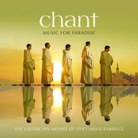 Chant. Music for Paradise