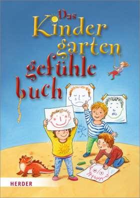 Das Kindergartengefühlebuch
