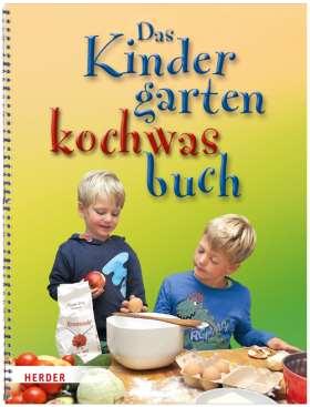 Das Kindergartenkochwasbuch