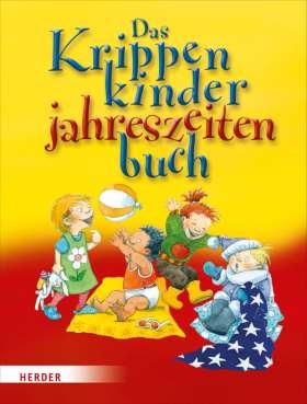 Das Krippenkinderjahreszeitenbuch