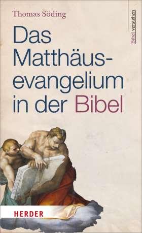Das Matthäusevangelium in der Bibel. Bibel verstehen