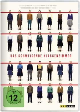 Das schweigende Klassenzimmer (DVD)