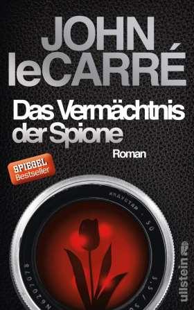 Das Vermächtnis der Spione. Roman