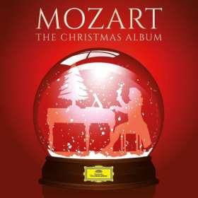 Das Weihnachts-Album