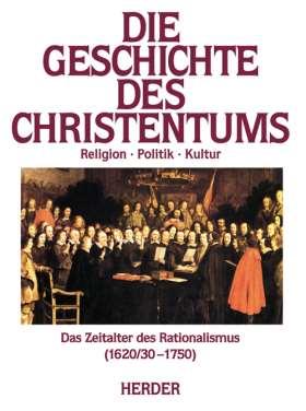 Das Zeitalter der Vernunft (1620/30-1750)