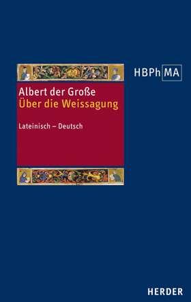 De divinatione. Über die Weissagung. Lateinisch - Deutsch