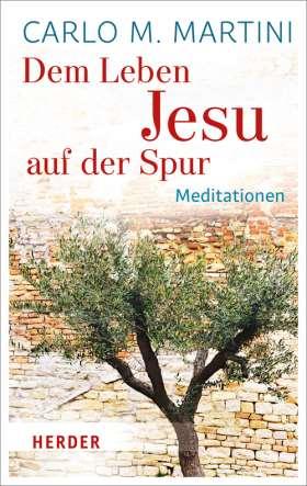 Dem Leben Jesu auf der Spur. Meditationen