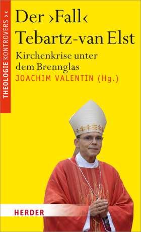 Der 'Fall' Tebartz-van Elst. Kirchenkrise unter dem Brennglas