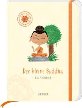 Der kleine Buddha. Ein Notizbuch
