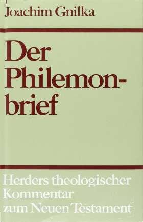 Der Philemonbrief