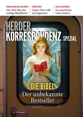 Der unbekannte Bestseller. Die Bibel