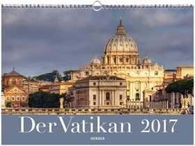 Der Vatikan 2017