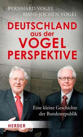 Deutschland aus der Vogelperspektive. Eine kleine Geschichte der Bundesrepublik