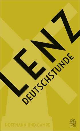 Deutschstunde - Jubiläumsausgabe