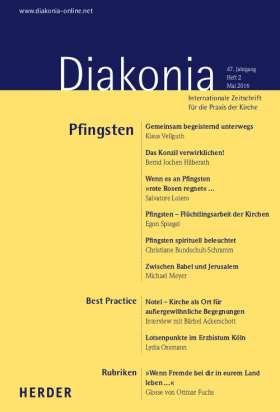 Diakonia - 2/2016