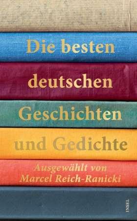 Die besten deutschen Geschichten und Gedichte