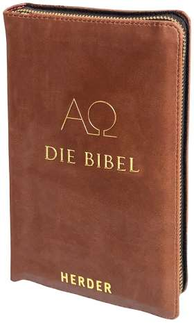 Die Bibel. Die Heilige Schrift des Alten und Neuen Bundes