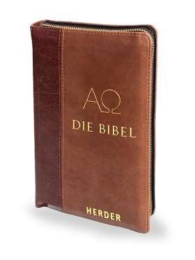 Die Bibel. Die Heilige Schrift des Alten und Neuen Bundes.  Vollständige deutsche Ausgabe