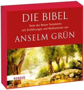 Die Bibel. Texte des Neuen Testaments