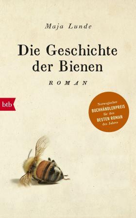 Die Geschichte der Bienen. Roman