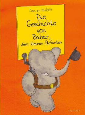 Die Geschichte von Babar, dem kleinen Elefanten