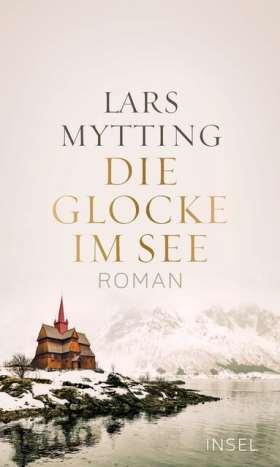 Die Glocke im See. Roman