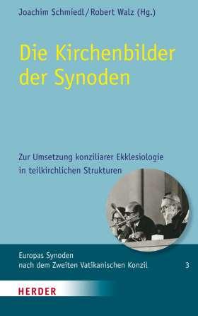 Die Kirchenbilder der Synoden. Zur Umsetzung konziliarer Ekklesiologie in teilkirchlichen Strukturen