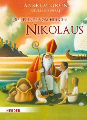 Die Legende vom heiligen Nikolaus - Midi -